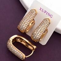 Серьги Xuping 564