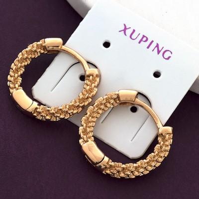 Серьги Xuping 561