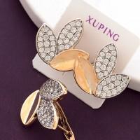 Серьги Xuping 651