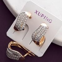 Серьги Xuping 652