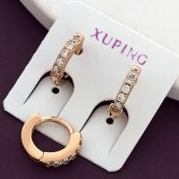 Серьги Xuping 610
