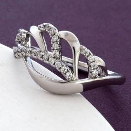 Кольцо Xuping 111