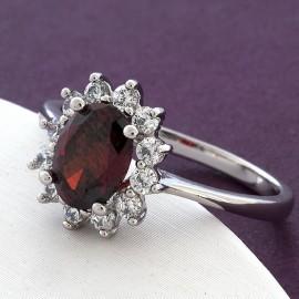 Кольцо Xuping 106