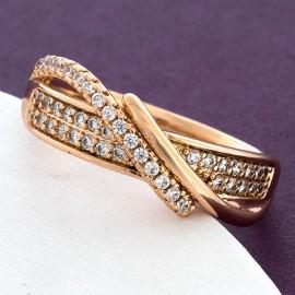 Кольцо Xuping 70