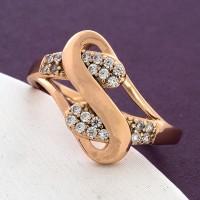 Кольцо Xuping 40