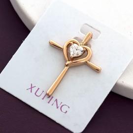 Кулон Xuping 18