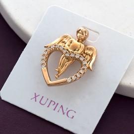 Кулон Xuping 03