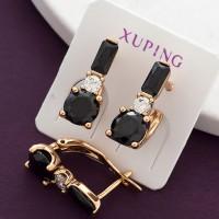 Серьги Xuping 450