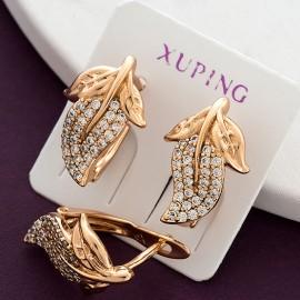 Серьги Xuping 93