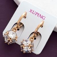 Серьги Xuping 228