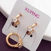 Серьги Xuping 418