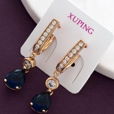 Серьги Xuping 399
