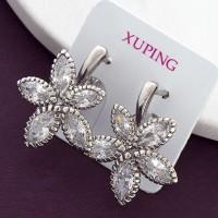 Серьги Xuping 487