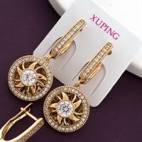 Серьги Xuping 484