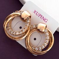Серьги Xuping 468