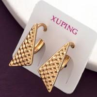 Серьги Xuping 411