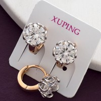 Серьги Xuping 488
