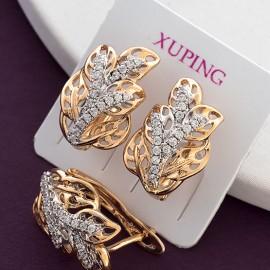 Серьги Xuping 139