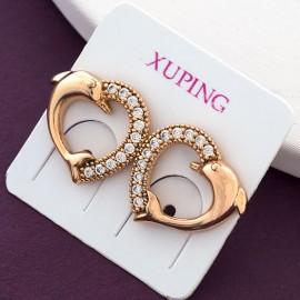 Серьги Xuping 192