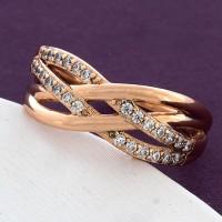 Кольцо Xuping 58