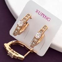 Серьги Xuping 519
