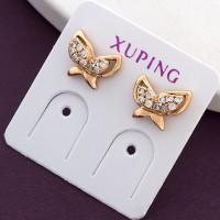 Серьги Xuping 518