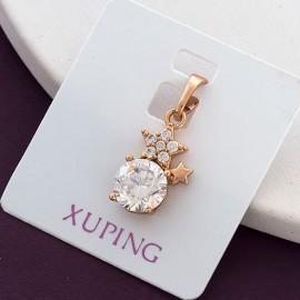 Кулон Xuping 04