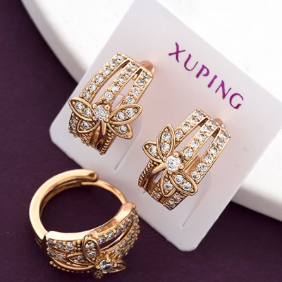 Серьги Xuping 276