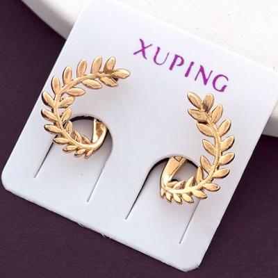 Серьги Xuping 306