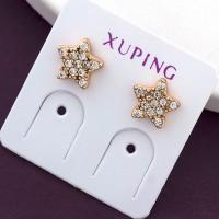 Серьги Xuping 107