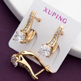 Серьги Xuping 279