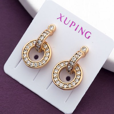 Серьги Xuping 444
