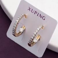Серьги Xuping 453