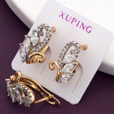 Серьги Xuping 475