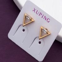 Серьги Xuping 460