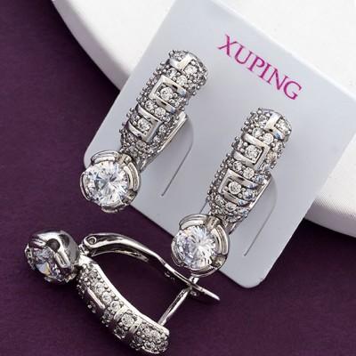 Серьги Xuping 505