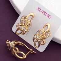 Серьги Xuping 527