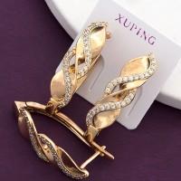 Серьги Xuping 497