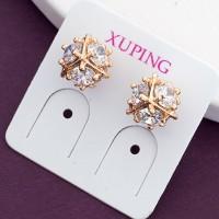 Серьги Xuping 550