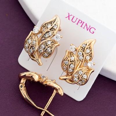 Серьги Xuping 574