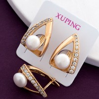 Серьги Xuping 601