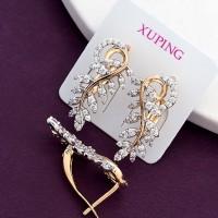 Серьги Xuping 620