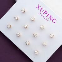 Серьги Xuping 831 6 пар