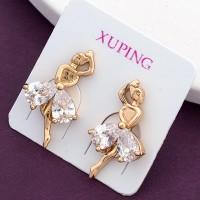 Серьги Xuping 639