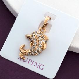 Кулон Xuping 08