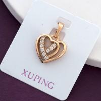 Кулон Xuping 01