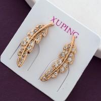 Серьги Xuping 137