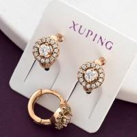 Серьги Xuping 135