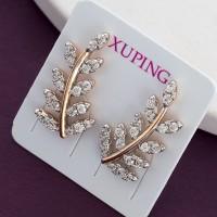 Серьги Xuping 83