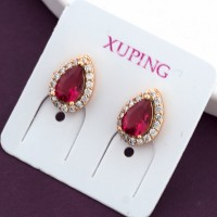 Серьги Xuping 268